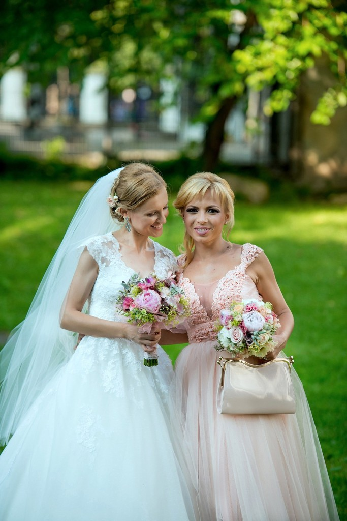 nunta all fresh